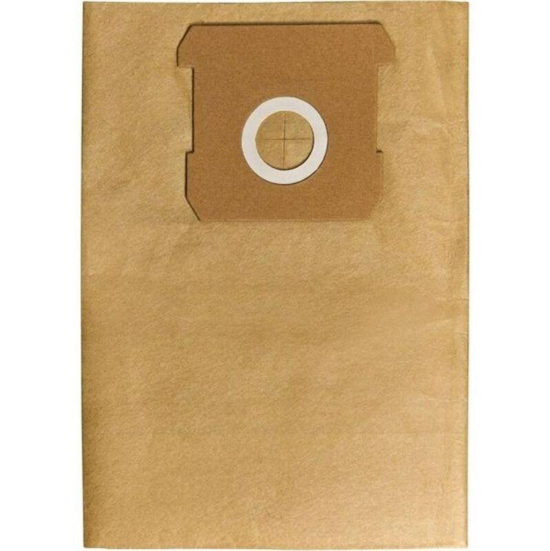 Einhell 12 literes 5db/csomag porzsák