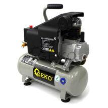 Geko hordozható kompresszor 1,5kW / 8L / 8bar