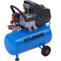 Hyundai HYD-24 Kompresszor 1,5kW / 24L / 8bar