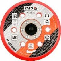 Yato Csiszolókorong 155mm (YT-0974)