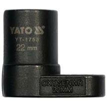 Yato Lambda szonda kulcs 22mm