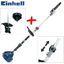 Einhell BG-CB 2041 T Benzines Ágvágó és Fűkasza 25cm3 / 1,1LE / 6,4kg