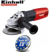 Einhell TP-AG 1212 E Fordulatszabályzós Sarokcsiszoló 125mm / 1200W