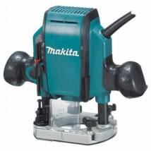 Makita RP0900 Felsőmaró 900W / 6-8mm befogás/