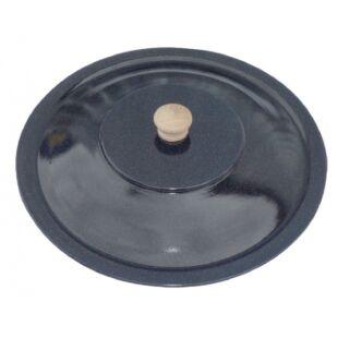 Bogrács fedő 34cm (8-10 literes bográcshoz)