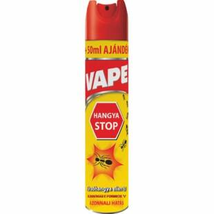 VAPE Hangya Stop hangyairtó aerosol 300ml