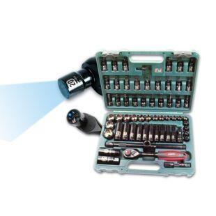 Mannesmann 29755 Kombinált dugókulcs készlet