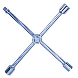 """Jonnesway Összecsukható Kerékkulcs-Keresztkulcs 1/2"""" AG010099"""