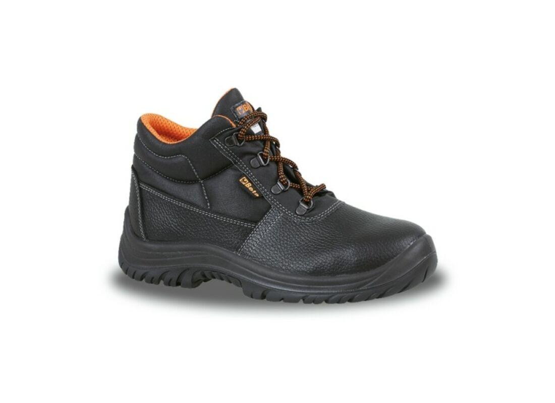 7ec3597be8d3 Beta 7243B/35 bőr munkavédelmi cipő áthatolásbiztos középtalppal, 35 ...