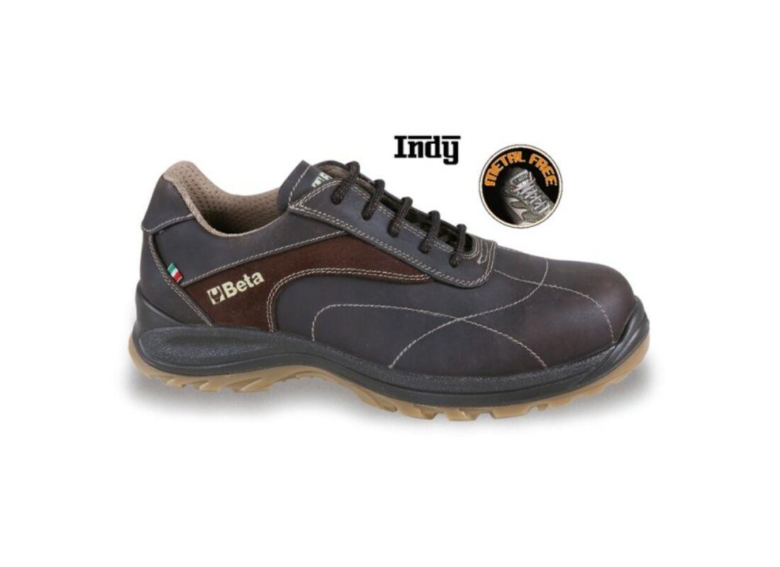 Beta 7300MK 36 Full-grain bőr munkavédelmi cipő 347d9cf2b1