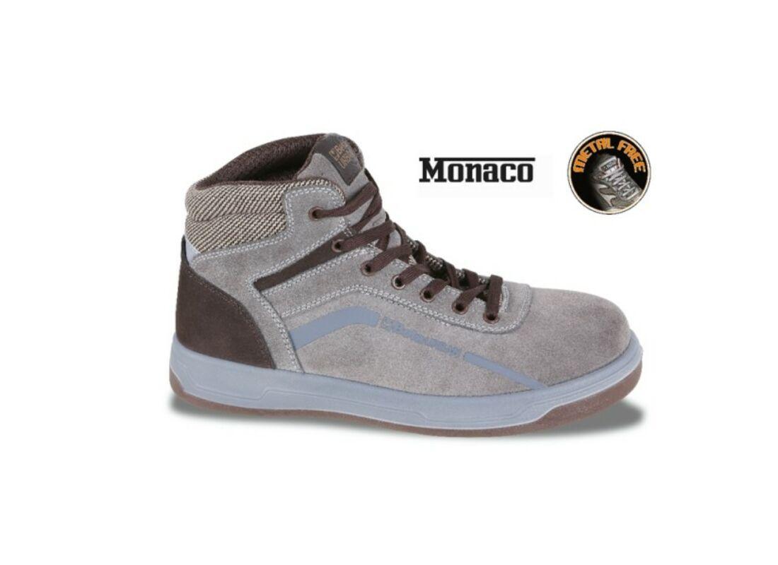 Beta 7368UM 39 hasítottbőr munkavédelmi cipő fa2b202f7c