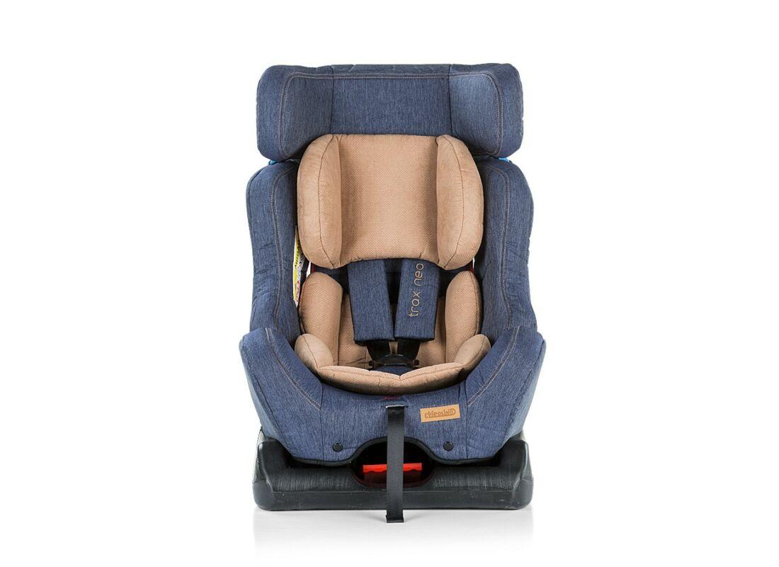 Chipolino Trax Neo autós gyerekülés 0-25 kg - Blue Jeans 2018 8872c186f4