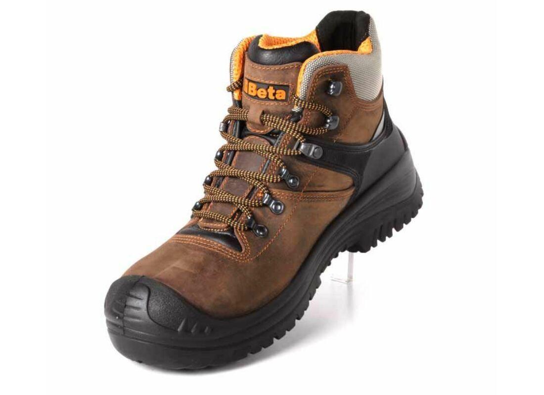 Beta 7294TKK 38 Nubukbőr munkavédelmi cipő 5d83fd10a5