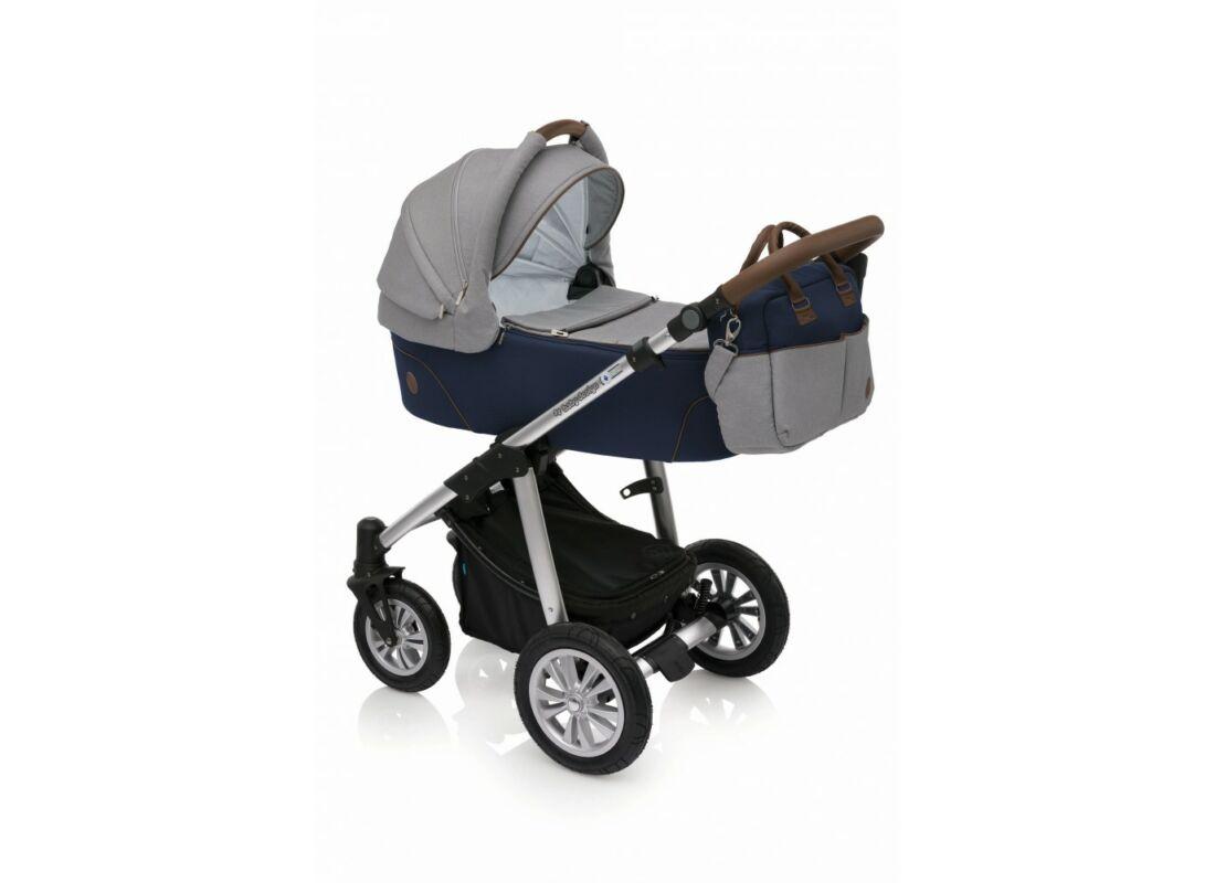 Baby Design Dotty multifunkciós babakocsi - 03 Navy 2018 3cfdc35596