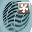 Einhell HKL 2000 Elektromos Fűtőventilátor 2000W