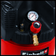 Einhell TH-AC 200/30 OF álló kompresszor