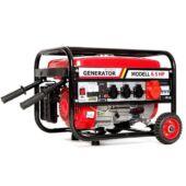 Áramfejlesztő generátorok