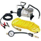 Tartozékok levegős rendszerekhez és kompresszorhoz