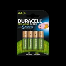 Duracell akku HR 06 B4 AA 2500mAH 4db