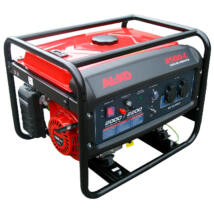 AL-KO 2500-C áramfejlesztő, 2kW
