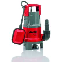 AL-KO TS 400 ECO szennyvízszivattyú, 400W