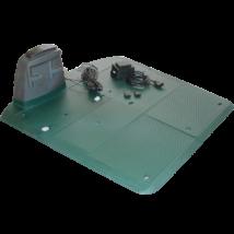 AL-KO töltő bázis+padló robotfűnyíróhoz