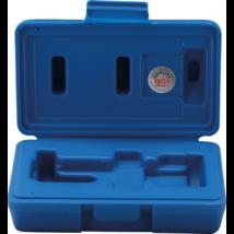 BGS-1523-LEER Üres koffer BGS-1523-hez