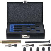 BGS-8647 Izzító gyertya menetjavító készlet M8 x 1