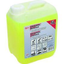 BGS-9380 Univerzális tisztító folyadék 5 L