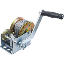 BGS-3485 Kézi csörlő, 270kg