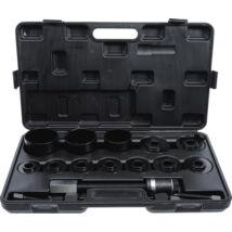 BGS-67310 Kerékcsapágy szerelő készlet, 21 részes