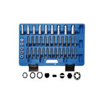 BGS-2086 Lengéscsillapító szerelő készlet 39 részes