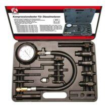 BGS-62660 Diesel kompresszió mérő (Kraftmann)