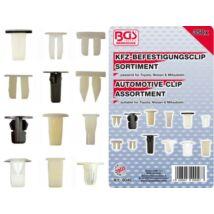 BGS-9046 350 részes patent készlet Toyota, Nissan & Mitsubishi