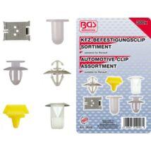 BGS-9048 300 részes patent készlet Renault