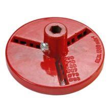 BGS-3915 Befogó tányér koronafúróhoz