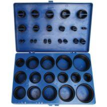 """BGS-8061 O gyűrű készlet 419 részes collos 1/8""""-2"""" mm"""