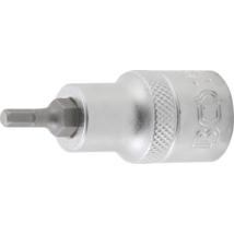 """BGS-4250 Behajtófej 12,5mm (1/2"""") 4mm"""
