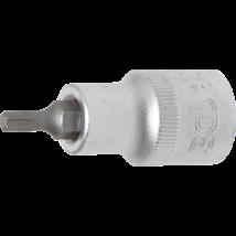 """BGS-4370 Behajtófej 12,5mm (1/2"""") T25"""
