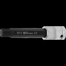 """BGS-5007 Behajtófej, ékprofil 12,5mm (1/2"""") M13"""