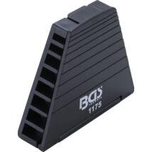 BGS-1175 Műanyag tartó villás/csillag kulcsokhoz 8 részes