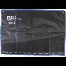 BGS-1214-LEER Üres tok BGS-1214-hez