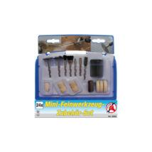 BGS-50802 Csiszoló polírozó készlet gravírozóhoz 24 részes