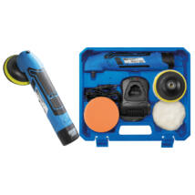 BGS-9259 Akkumulátoros polírozó készlet