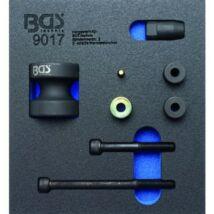 BGS-9017 Injektor szerelő készlet BMW benzines