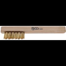 BGS-3080 Gyújtógyertya-kefe 140mm