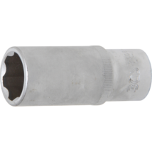"BGS-2608 Super Lock dugókulcs, mély 10mm (3/8"") 18mm"
