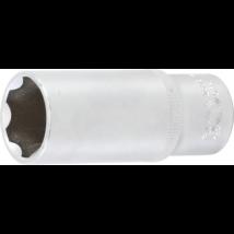 "BGS-2609 Super Lock dugókulcs, mély 10mm (3/8"") 19mm"