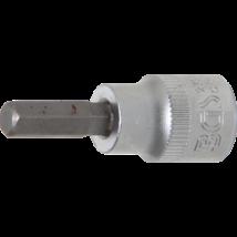 "BGS-2730 Behajtófej, belső hatszögletű 9/32"", 10mm"