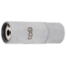 """BGS-65515-5 Tőcsavar-kiszedő 10mm (3/8"""") 5mm"""